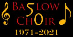 Baslow Choir